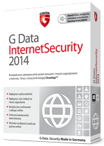 G Data InternetSecurity 2014 1 Rok 3 Komputery